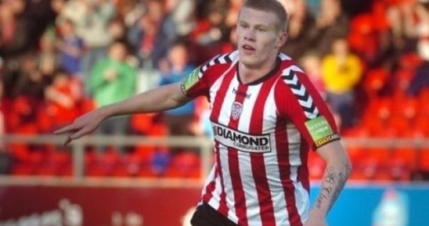 Five things you may not know about James McClean | JOE is the ...
