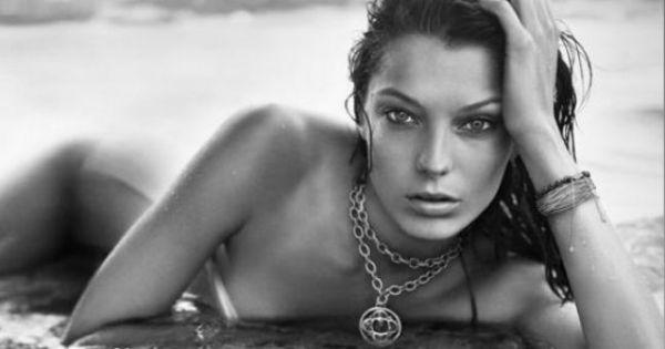 Ukranian model Daria Werbowy | JOE.ie