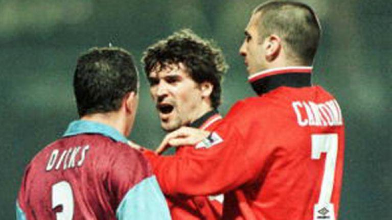 Roy keane är manchester uniteds mest framgångsrika lagkapten någonsin. Roy Keane makes Eric Cantona's star-studded Dream XI ...