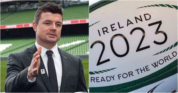 Ireland's World Cup 2023 hopes hit hard by World Rugby ...
