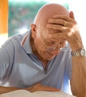 Le cerveau des personnes âgées apprend mieux