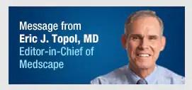Eric J. Topol, MD