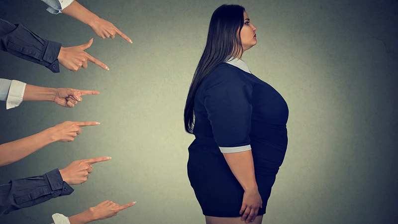 Stop the Patient Blame Game: What Actually Causes Obesity?