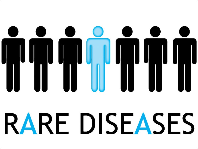 Image result for Rare Disease image