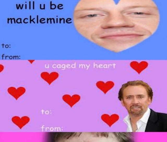 Good Valentines Day Cards