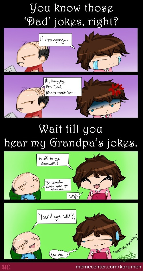 Funny Guess What Jokes
