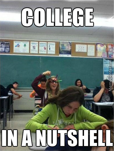 Classroom Memes. Best Collection of Funny Classroom Pictures