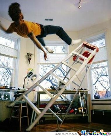 Image result for ladder memes