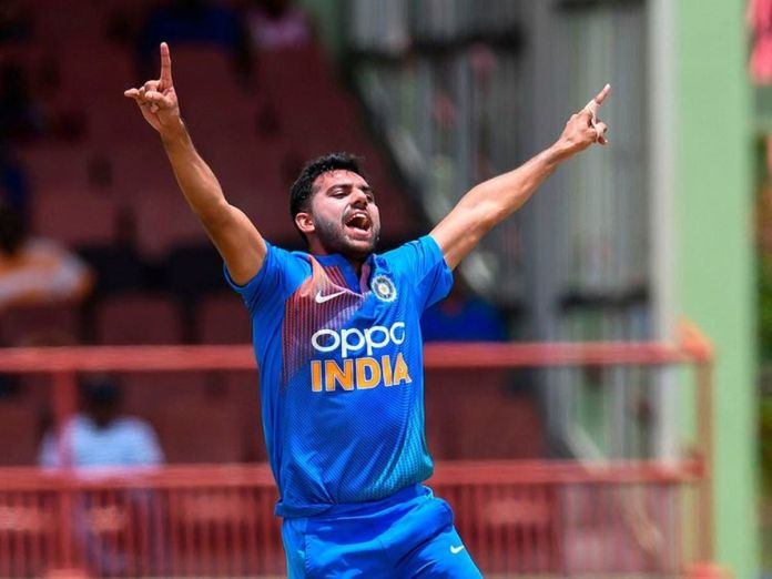 Deepak Chahar Registers Best T20I Bowling Stats In The World Indias Future Is In Safe Hands