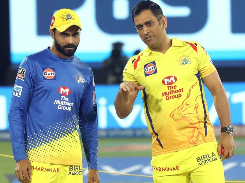 IPL 2020: Dhoni's Gloveless Mastery Vs Jadeja's Boundary Flair, Which Catch Was Better?