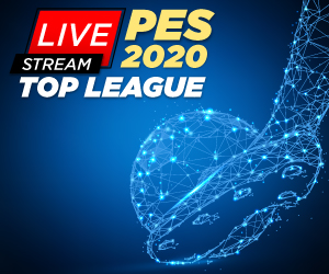 300x250px pes 2020 top league
