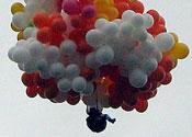 priest balloons