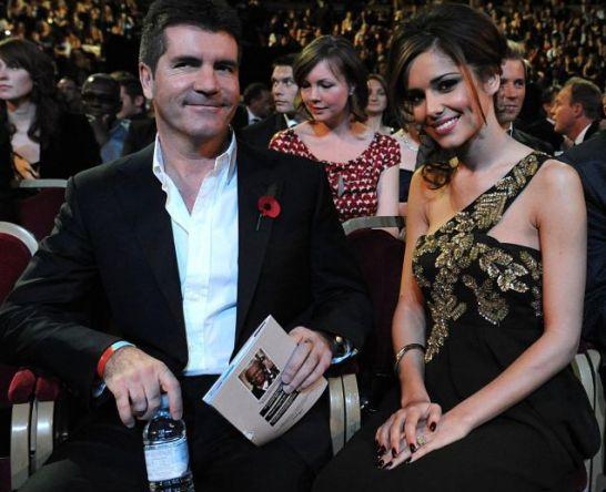Nicole Scherzinger, Cheryl Cole, US X Factor, Simon Cowell