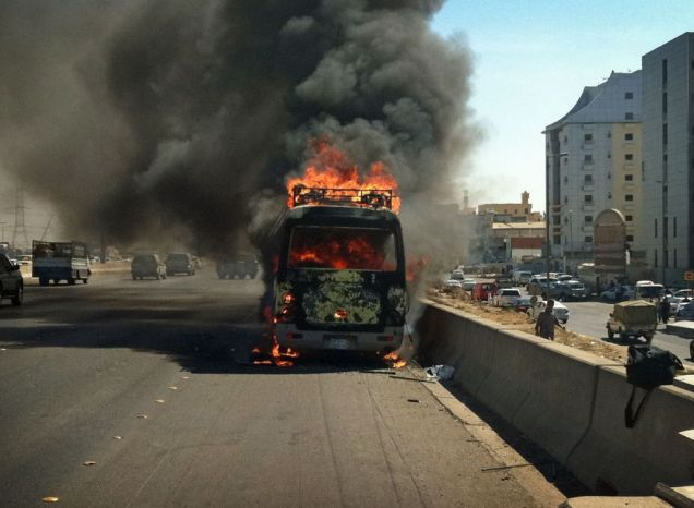 Dawud Burbank Jeddah bomb
