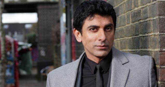 Dr Yusef Khan Eastenders