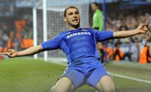Branislav Ivanovic looks set to stay at Chelsea (PA)