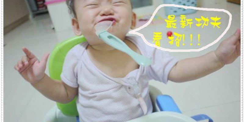 【副食品紀錄】9M9D好菇道料理篇-鯛魚莧菜鴻喜菇粥& 鮪魚洋蔥菜豆雪白菇粥