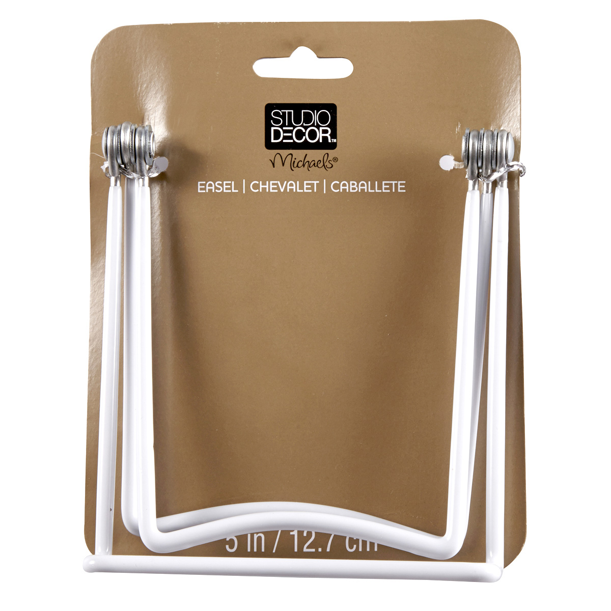 Studio Décor® Folding Wire Easel on Easel Decorating Ideas  id=31956