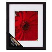 Red Black Barnwood Frame Simply Essentials By Studio Décor