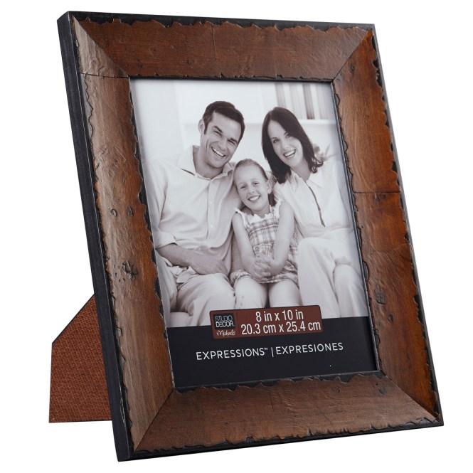 2 Pack Studio Decor Trendsetter Poster Frame Black 13 X 19