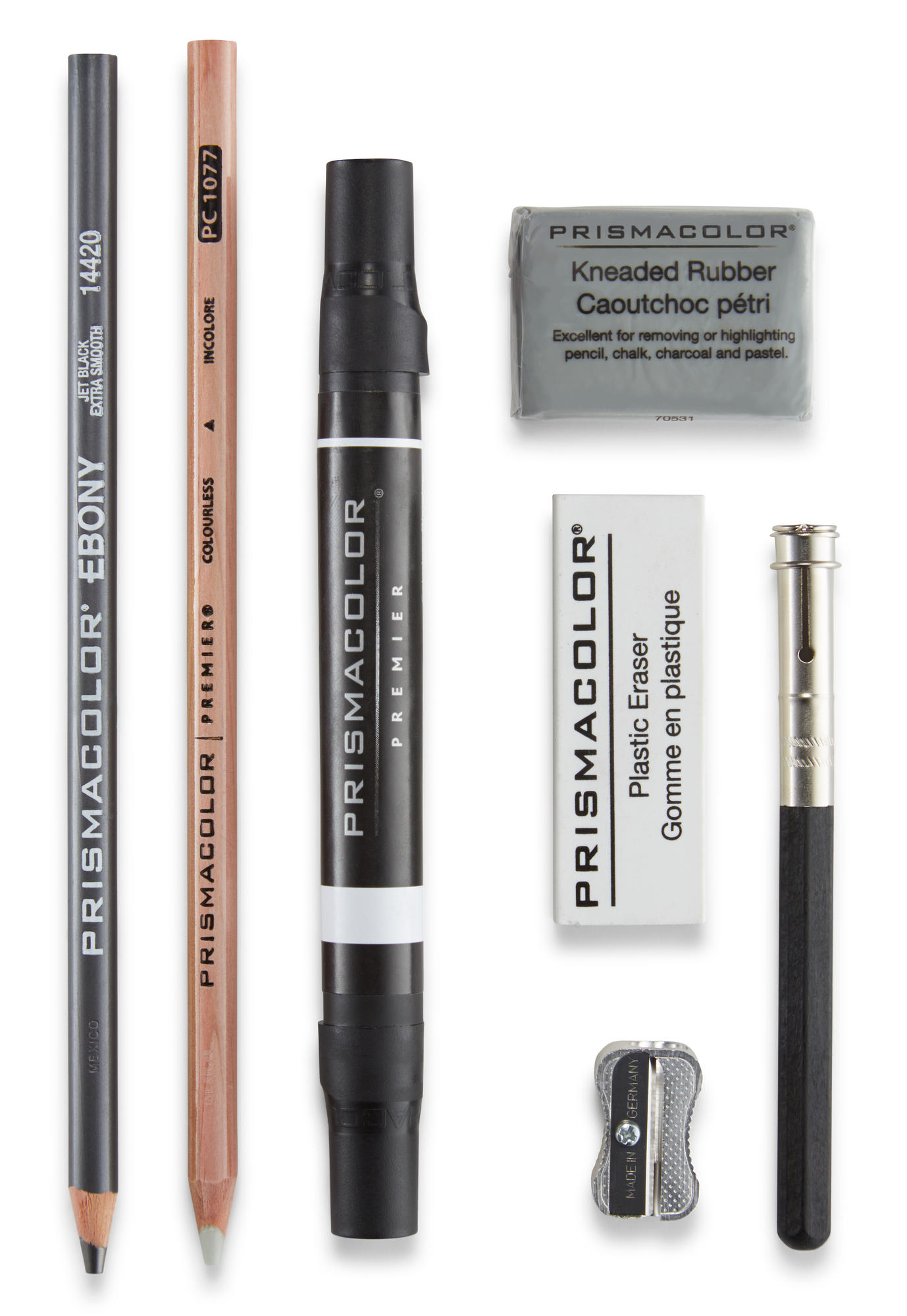 Prismacolor Colored Pencil Accessory Set