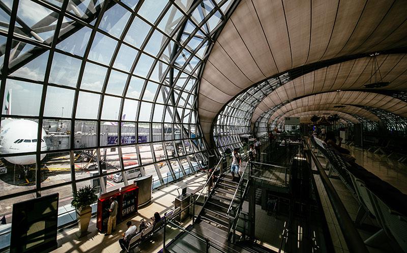 Airport Kychan