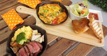 察爾斯廚房Charles' Kitchen 隱藏山區的美味早午餐∣天母