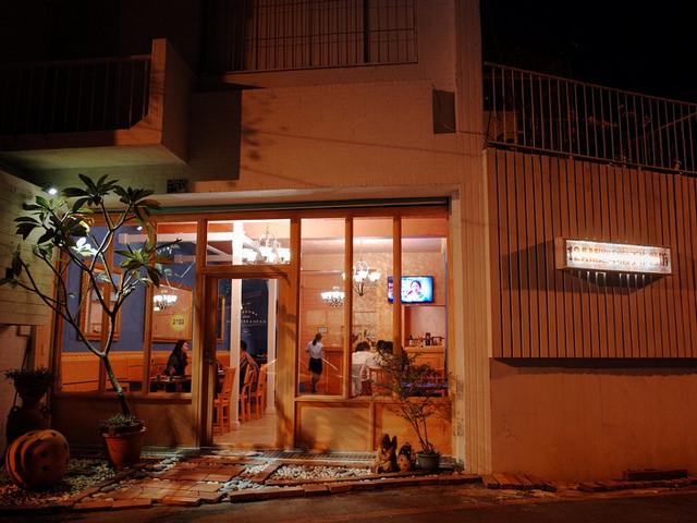高雄︱12am地中海手作餐坊/歐式餐坊 - 自由微醺