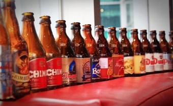 台中》聚餐好去處,Bravo Beer布娜飛比利時啤酒餐廳