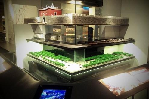 台北》台北探索館:藏身在市政府的祕密基地,360度探索劇場一定要看