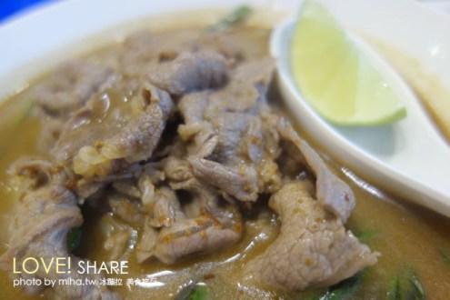台北》永康街美食:誠記越南麵食館,來自越南的好味道,異國風味的新選擇