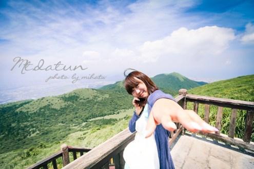台北》私房景點開車就能到,美到像出國:大屯山助航站,讓你擁有整個台北!