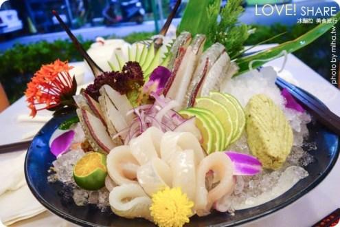 台中》沙鹿梅子活海鮮 在地人推薦聚餐餐廳:海鮮非常新鮮又有特別隱藏漁獲
