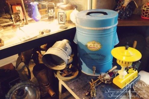 高雄》不一樣的駁二 有酒窩的lulu貓雜貨鋪:來了不想走 奇幻時光博物館