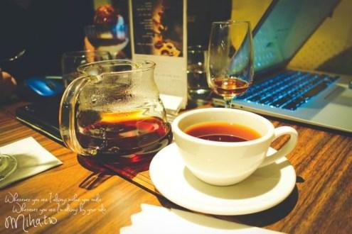 台北》湛盧咖啡:分店多、插座超多、有wifi、不限時間 低調質感精品咖啡館