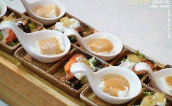 ► 均岱體驗廚房分子料理食譜教學:在家做出簡單分子料理(文末免費料理課)