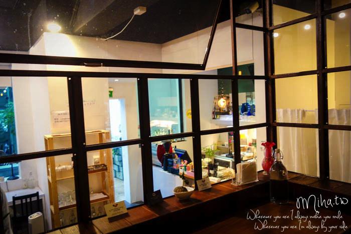 極光之愛咖啡館