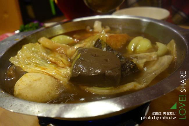 平價麻辣鍋