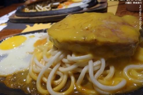 台北》平價好吃的夜市牛排:角頭炙燒牛排,週一到週五學生六點前九折