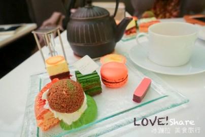 青木定治甜點,Sadaharu Aoki,台北下午茶,台北約會餐廳推薦