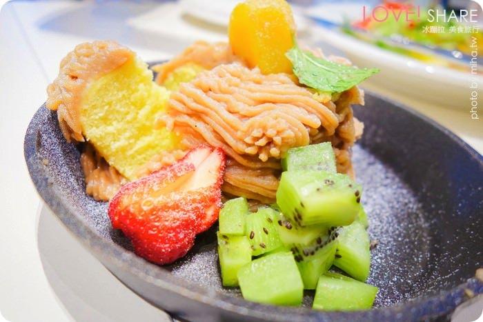 冰果甜心,台北下午茶,att4fun下午茶