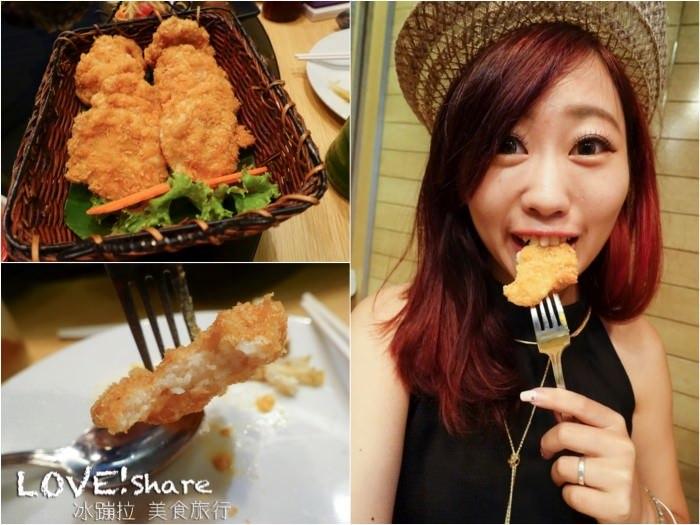 泰國海鮮餐廳,曼谷好吃餐廳推薦,曼谷餐廳