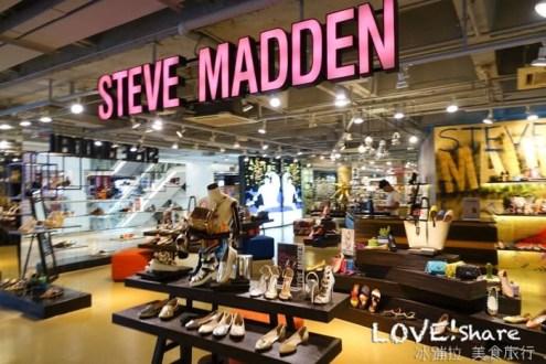 泰國》曼谷泰好逛 超時尚siam區的特色百貨公司&伴手禮超市