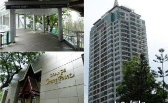 曼谷SPA》五星級飯店內高級版泰式按摩店 RARINJINDA WELLNESS SPA