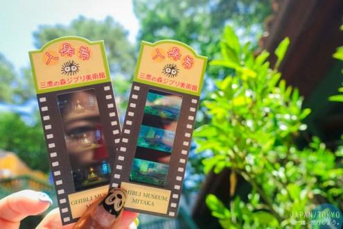 日本》東京三鷹之森吉卜力美術館 宮崎駿的魔法世界 購票+交通 三種玩法