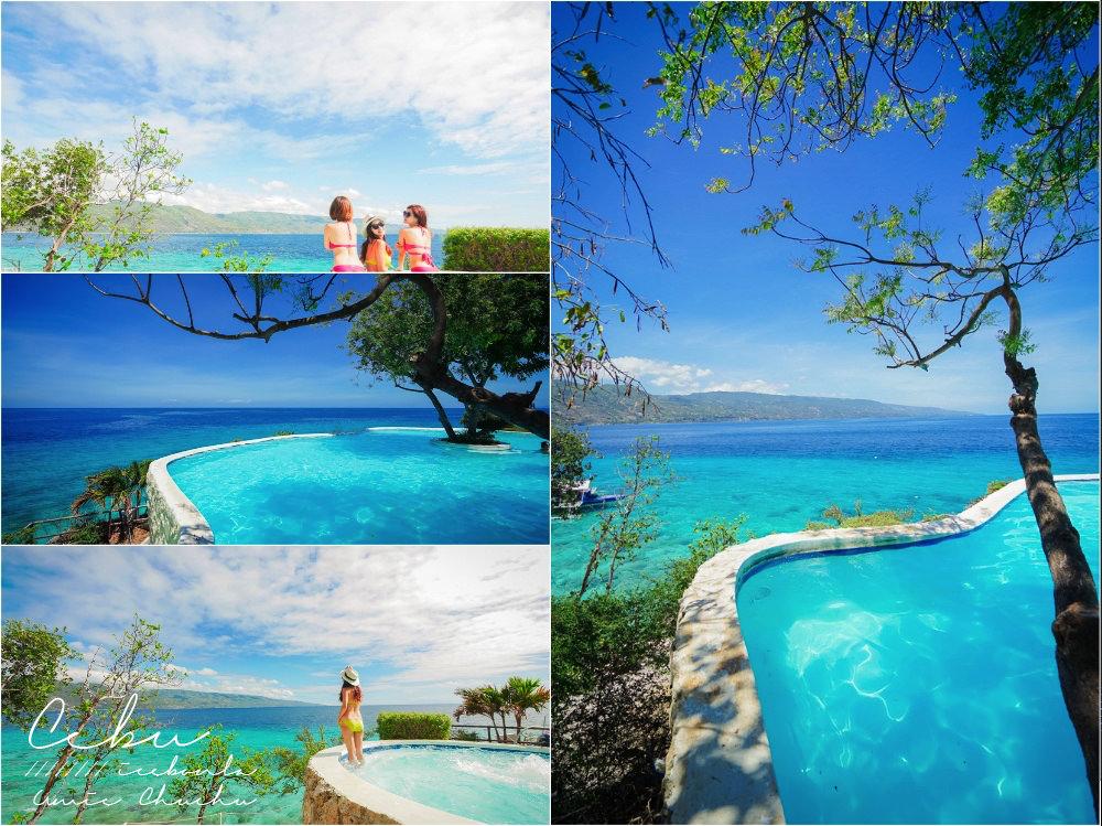bluewater,Sumilon blue water,一島一飯店,宿霧自由行,宿霧飯店,宿霧度假,海島旅行,宿霧一島一飯店,宿霧鯨鯊