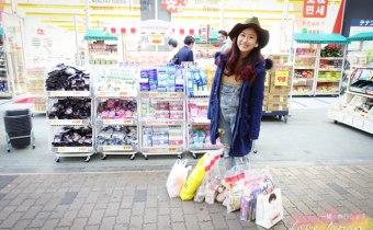 大阪心齋橋便宜藥妝店攻略:照著我的地圖買最省錢 零食藥妝保養品一次買齊