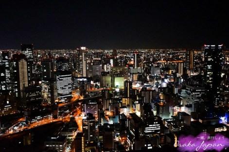 梅田空中庭園展望台,梅田逛街,梅田好玩,大阪周遊卡,大阪自由行,大阪必去景點,大阪好玩地方,大阪夜景