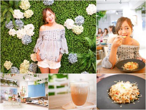 台北咖啡廳,東區咖啡廳