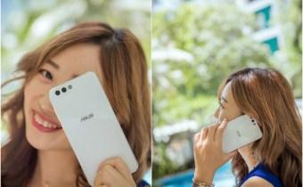 姊妹旅行帶著ASUS ZenFone 4 不只美肌還有120度廣角雙鏡頭 人美風景更漂亮
